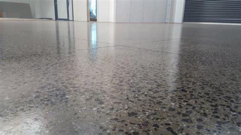 Eco Grind-concrete Polished Factory Floors