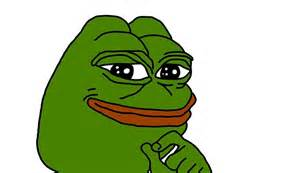 Pepe the Frog as a Hate Symbol