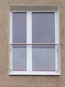 franzosischer balkon aus glas und edelstahl With französischer balkon mit edelstahl garten