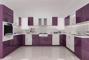 Modular Kitchen design - Good Home Advisor