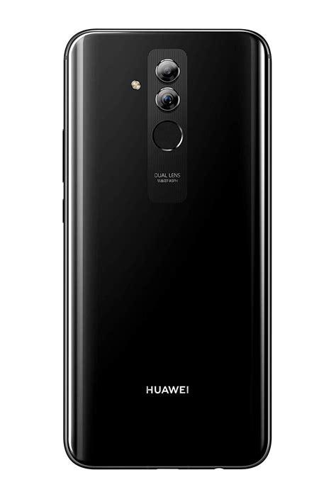 Huawei Mate 20 Lite Fiche technique et caractéristiques