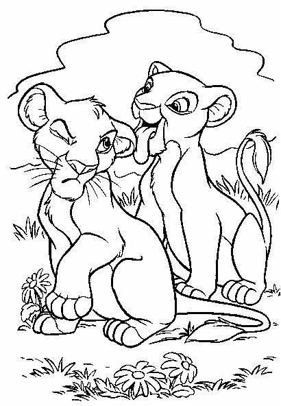 Disney Disegni Walt Scaricare Colorare Bambini Cartoni