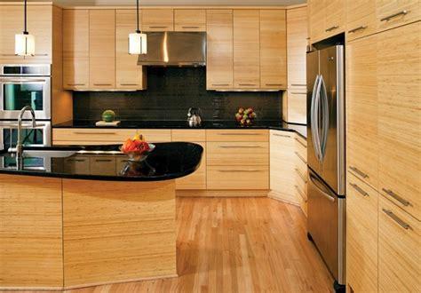eco kitchen design черная столешница на кухне домфронт 3523