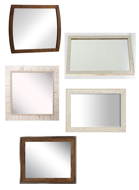 unique vanity mirrors 20 large and unique vanity mirrors table and hearth
