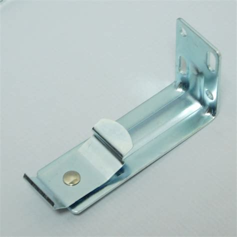 vertical blind hardware vertical blind bracket 1 1 2 inch headrail outside