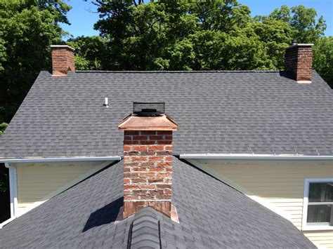 It's Much Better To Vent!  Db Pascal Chimney & Roof