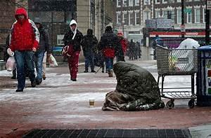 Photos: New England's Winter Storm | WBUR