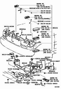 1992 Toyota Land Cruiser Wiring Diagram : wiring clamp for 1995 1998 toyota land cruiser hdj81 ~ A.2002-acura-tl-radio.info Haus und Dekorationen