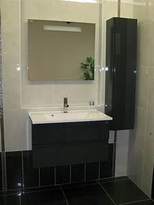 Meuble Salle De Bain Moderne : meuble salle de bain bento 80 valenzuela industrias ~ Nature-et-papiers.com Idées de Décoration