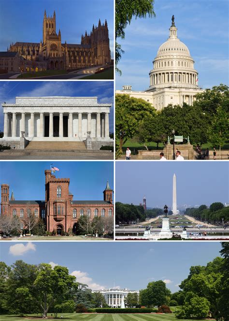 Washington, Dc Wikipedia