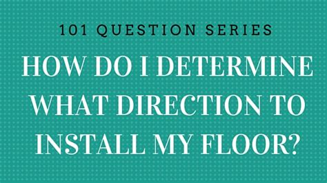 how to determine which way to lay laminate flooring direction of laminate flooring thefloors co