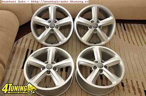 Jantes Audi A6 : jante audi a6 17 inch 188273 ~ Farleysfitness.com Idées de Décoration