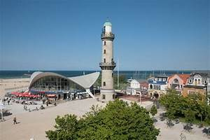 Hotel Verdi Rostock : blick vom neptunhotel in rostock warnem nde ber die promenade zum leuchtturm mit dem teepott ~ Yasmunasinghe.com Haus und Dekorationen