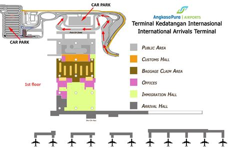 bali hotels association bali  international airport