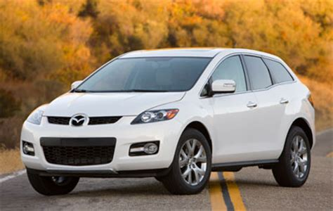buy car manuals 2009 mazda cx 7 electronic toll collection 2009 mazda cx 7 review