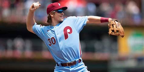 Luke Williams' family shares in Phillies rookie's magical ...