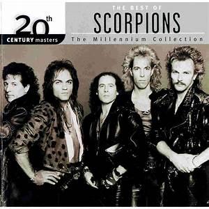 The Best Of Scorpions - Scorpions mp3 buy, full tracklist