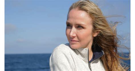 Ocean Conservation Expedition Video Popsugar Celebrity