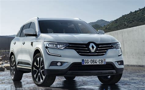 The renault koleos is a compact crossover suv which was first presented as a concept car at the geneva motor show in 2000, and then again in 2006 at the paris motor show, by the french manufacturer renault. Llega a México Renault Koleos 2017, desde 355 mil pesos ...