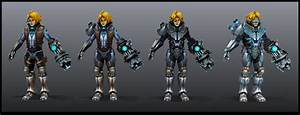 Pulsefire Systems Online: The Making of Pulsefire Ezreal ...