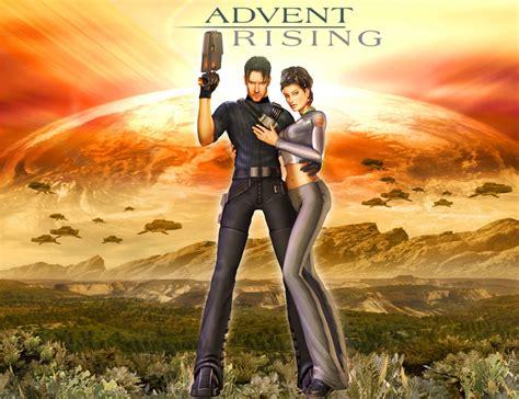 Advent Rising — DarkStation