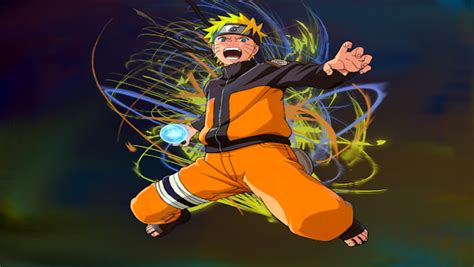 Free Download Naruto Hd Wallpapers For