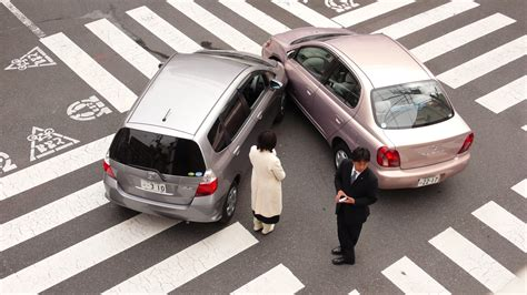 Filejapanese Car Accidentjpg  Wikimedia Commons