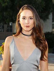 TROIAN BELLISARIO at 'Sister Cities' Premiere in Los ...