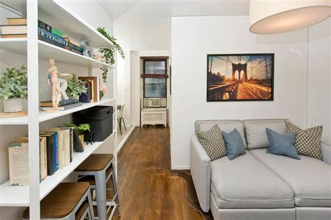 Central Affordable Three Bedroom Apartment, New York, Ny