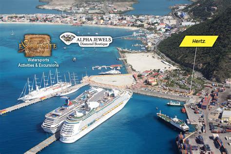 Sint Maarten Cruise Ship Schedule | Fitbudha.com