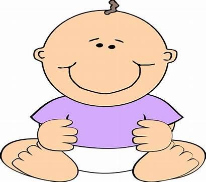 Boy Shirt Purple Clip Clipart Clker
