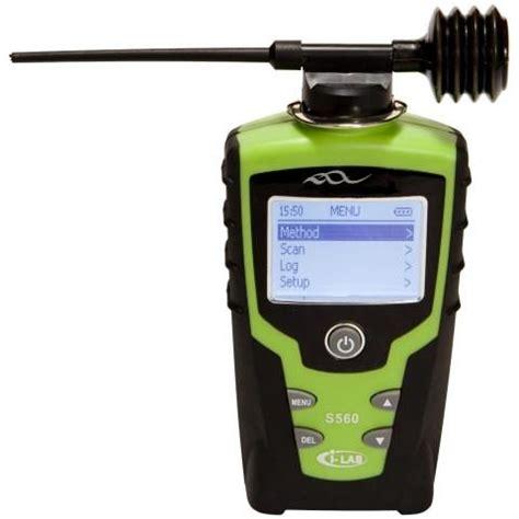 scio spectrometer a handheld physical search engine slashgear