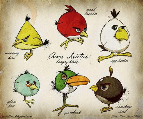 real angry birds nothingsnormalcom