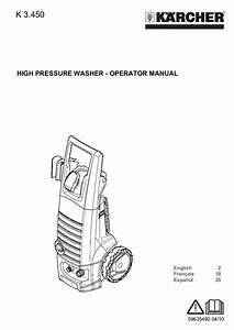 Karcher Manuals Download