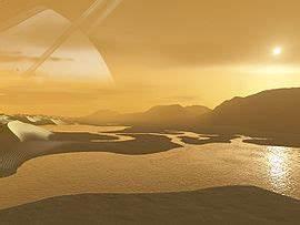 Titan in fiction - Wikipedia