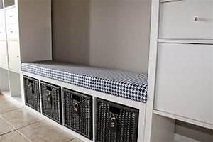 Ikea Kallax Flur : die besten 25 ideen zu sitzbank ikea auf pinterest sitzbank mit stauraum sitzbank flur und ~ Markanthonyermac.com Haus und Dekorationen