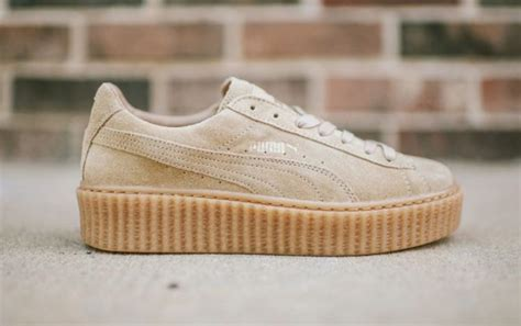 The Top Five PUMA Suede Classic Models Of All Time