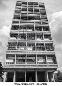 Corbusier Haus Berlin : corbusierhaus berlin germany unit d 39 habitation type berlin stock photo 41881306 alamy ~ Markanthonyermac.com Haus und Dekorationen