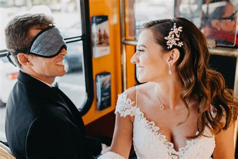 Featured On Marry Me Tampa Bay: Christina and Kyle