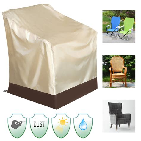 meigar high  chair covers outdoor yard furniture