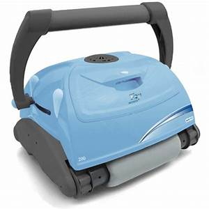 Robot Piscine Electrique : top access 200 irripool robot piscine lectrique achat ~ Melissatoandfro.com Idées de Décoration
