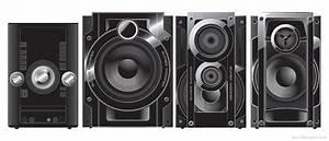 Panasonic Sc-akx92 - Manual - Cd Stereo System