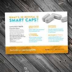 A dedication to customer care and service excellence. revital U Coffee Ingredients in 2018   Revital U Smart Coffee, Cocoa & Capsules   Pinterest ...