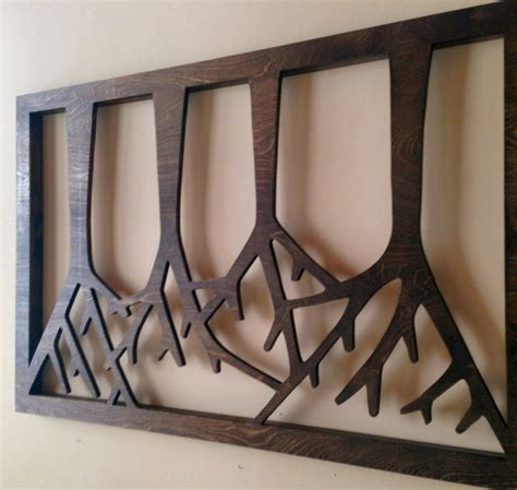 stylish wood wall decor stylish wood wall decor