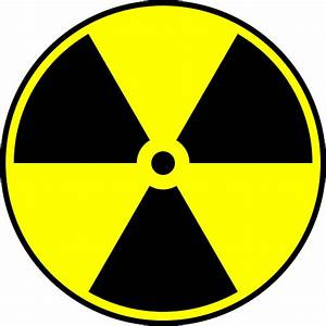 Nuclear Atomic Radiation  U00b7 Free Vector Graphic On Pixabay