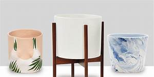 11 Best Modern Indoor Planters in 2018 - Planters and