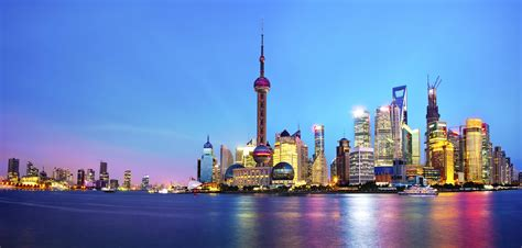 Shanghai Backgrounds Pictures Images