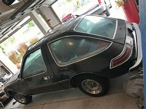 1978 Amc Pacer D  L Manual Transmision Barn Find No Reserve
