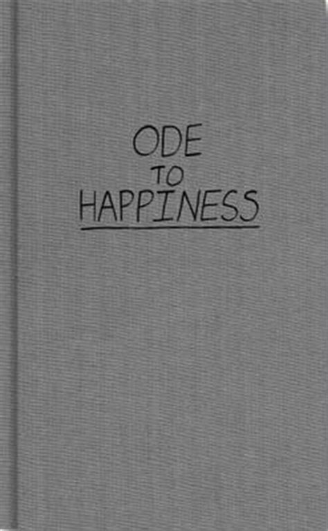ode to happiness by keanu reeves reviews discussion bookclubs lists