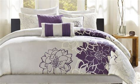 Madison Park Comforter Set (7pc)